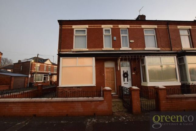 Photo 1 of Cromwell Road, Salford M6