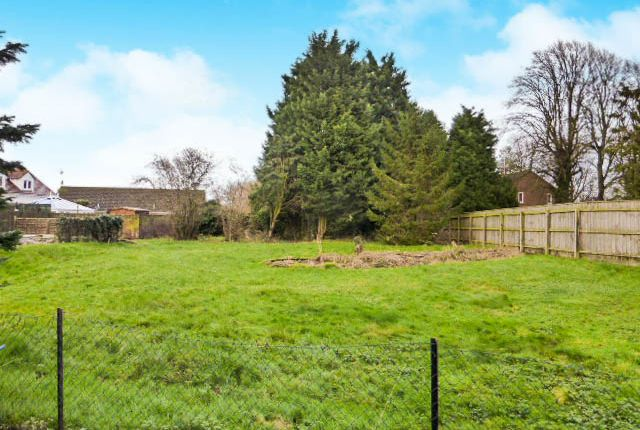 Property For Sale In March Cambridgeshire