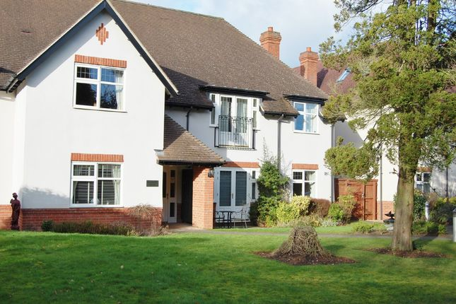 Thumbnail Flat to rent in Belwell Place, Four Oaks, Sutton Coldfield