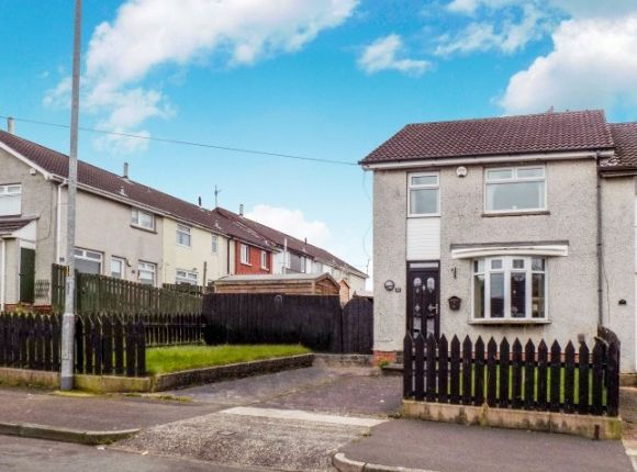 Thumbnail End terrace house for sale in Avonmore Park, Lisburn