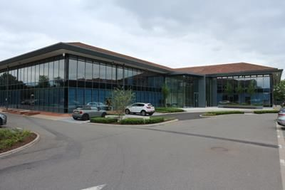 Thumbnail Office to let in Gainsborough House, Manor Park, Manor Farm Road, Reading, Berkshire