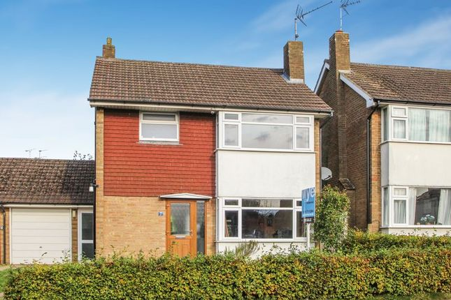 3 bed detached house for sale in Wycombe Road, Holmer Green, High Wycombe