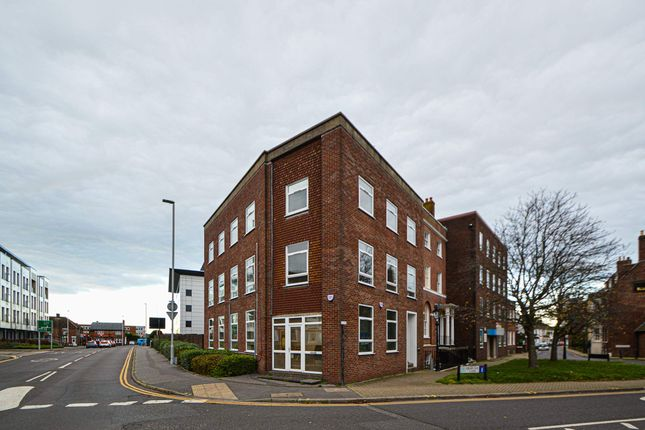 Thumbnail Office for sale in 1 Market Close, Poole