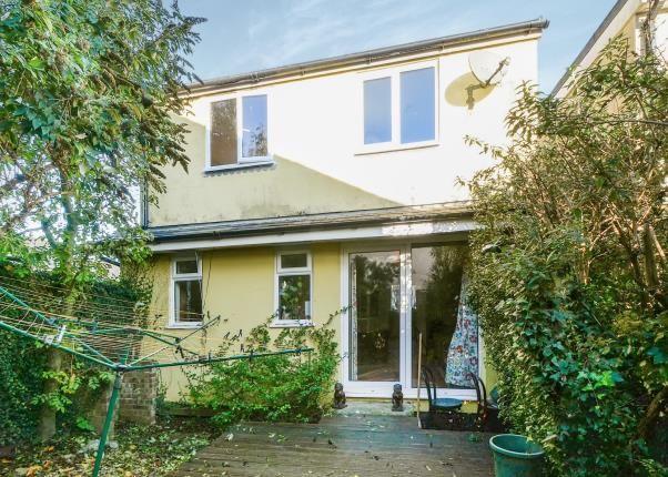 Thumbnail Bungalow for sale in Totnes, Devon