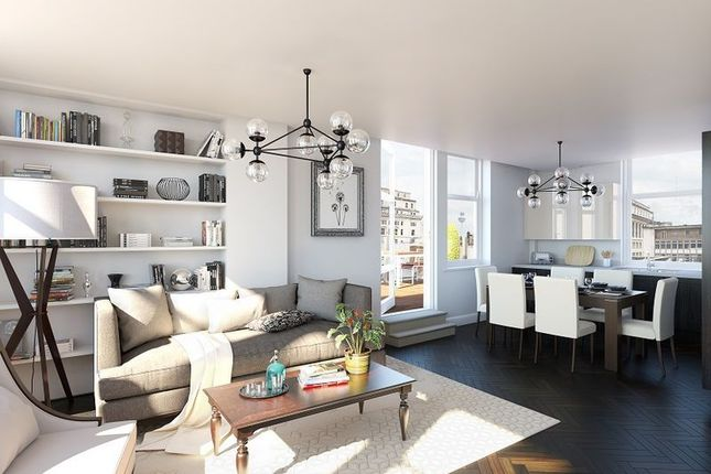 1 bed flat for sale in Liverpool Buy To Let Flats, George'S Dock Gates, Liverpool L2