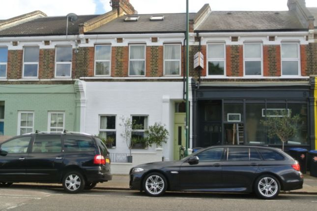 Thumbnail Flat to rent in Station Terrace, Kensal Rise