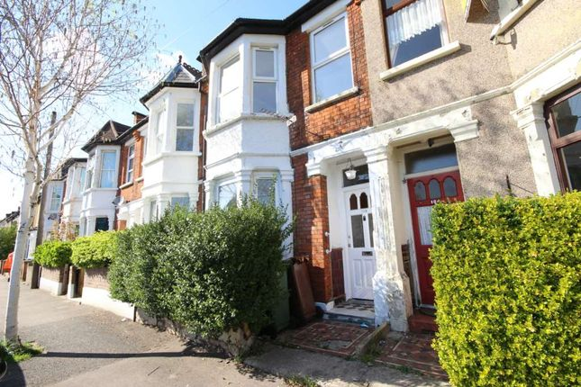 Thumbnail Terraced house to rent in Leytonstone, London