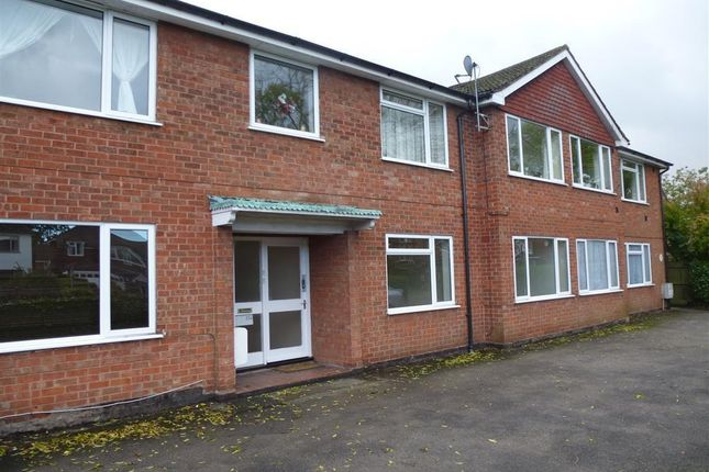 2 bed flat to rent in Station Road, Balsall Common, West Midlands CV7