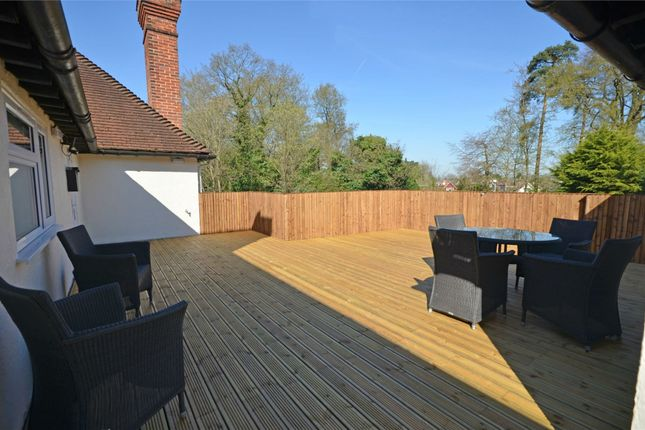 Thumbnail Flat for sale in 82 London Road, Blackwater, Camberley, Surrey