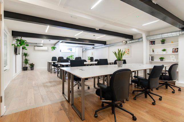 Thumbnail Office to let in Brick Lane, Shoreditch, London