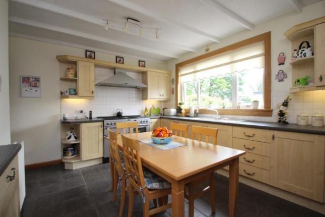 Family Kitchen of Stirling Road, Larbert FK5
