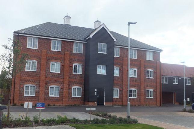 2 bed flat to rent in Windsor Court, Needham Market