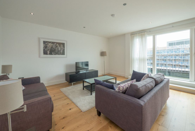 Thumbnail Flat to rent in Brandfield Street, Fountainbridge, 8As