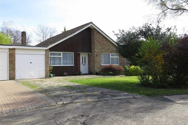 Thumbnail Detached bungalow for sale in Jasmine Close, Crofton Heath, Orpington