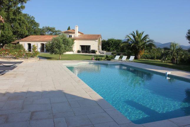 Thumbnail Villa for sale in Cogolin, 83310, France