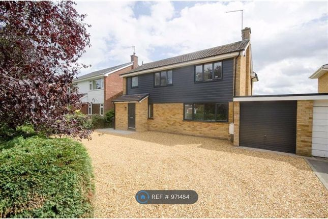 4 bed detached house to rent in Rowcliffe Avenue, Chester CH4