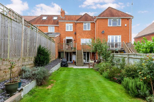 Thumbnail Terraced house for sale in Cromwell Road, Henley-On-Thames, Oxfordshire