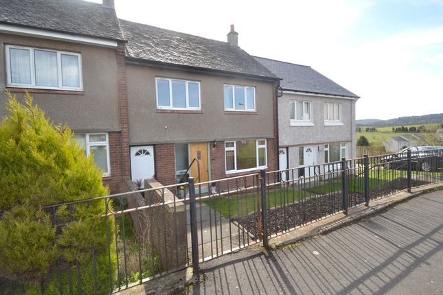 Thumbnail Terraced house for sale in Cultenhove Place, Stirling
