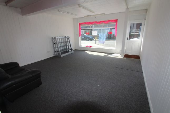Thumbnail Land to rent in Oxford Road, Hartlepool