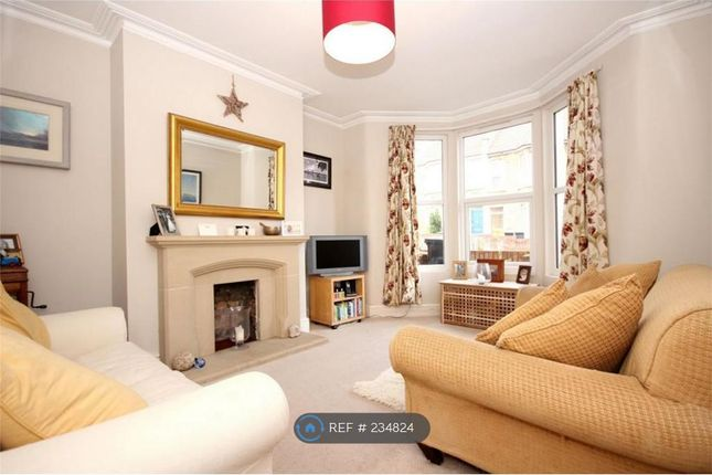 Thumbnail Terraced house to rent in Douglas Road, Bristol