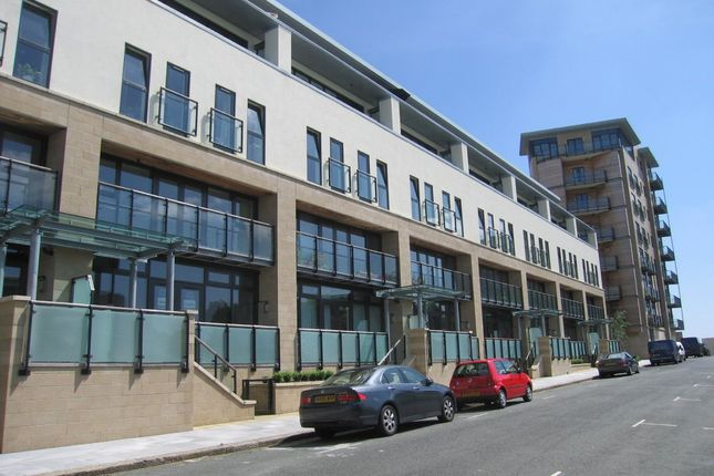 Thumbnail Flat for sale in Grand Hotel Road, Plymouth