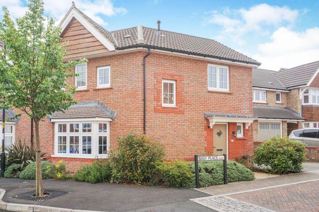 Semi-detached house in  Hatton Road  Cheswick Village B Bristol