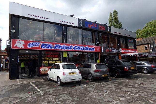 Thumbnail Retail premises for sale in Stratford Road, Sparkhill