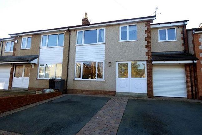 Thumbnail Semi-detached house for sale in Lawson Close, Lancaster