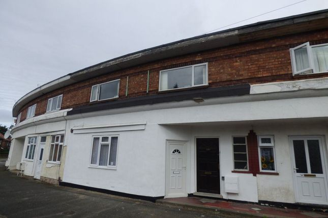 Thumbnail Flat to rent in Lilac Crescent, Beeston, Nottingham
