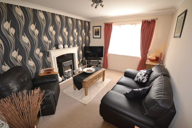 1 bed flat to rent in Portland Court, Stoke, Plymouth PL1