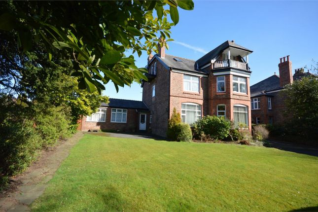 Thumbnail Detached house for sale in Spital Road, Bromborough, Wirral