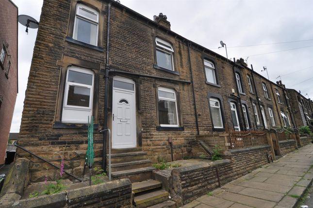 Thumbnail Terraced house to rent in Zoar Street, Morley, Leeds