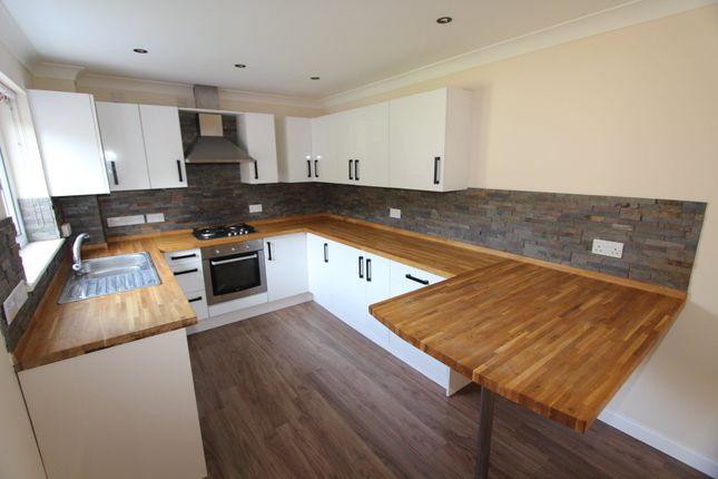Kitchen/Diner of Bishops View, Inverness IV3