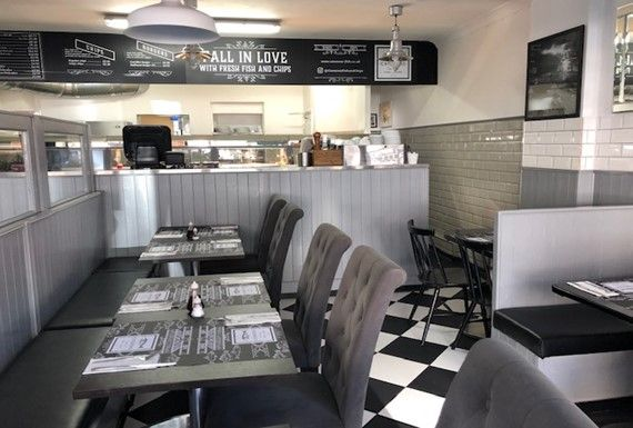 Thumbnail Restaurant/cafe to let in The Broadway, Mill Hill, London