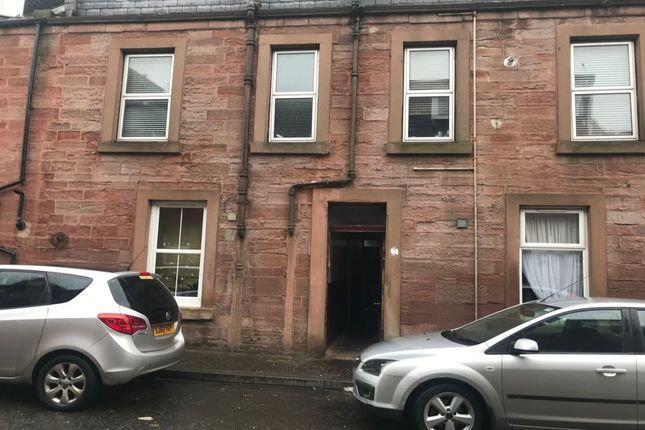 Thumbnail Flat to rent in John Street, Arbroath