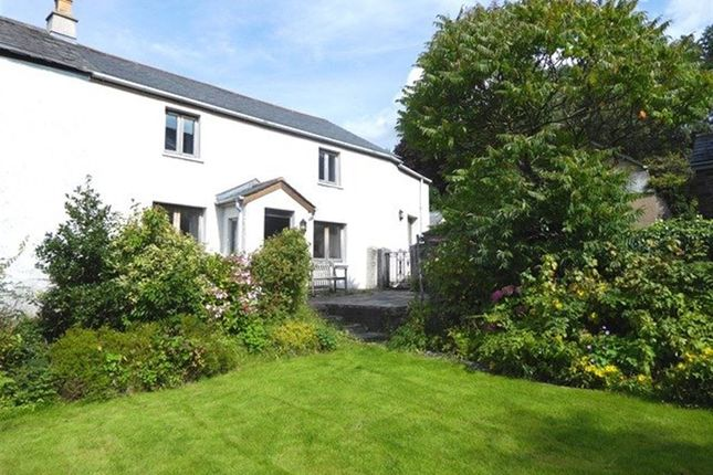 Thumbnail Cottage to rent in Cockfish Hall, Sandside, Kirkby-In-Furness