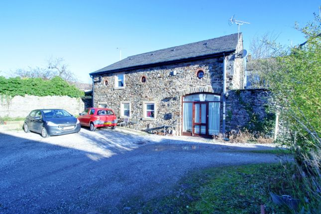 Thumbnail Barn conversion for sale in The Old Coach House, Queen Street, Ulverston, Cumbria