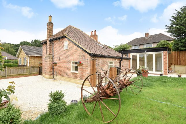 Thumbnail Property to rent in Wheelers Lane, Epsom