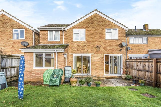 External View of Kidlington, Oxfordshire OX5