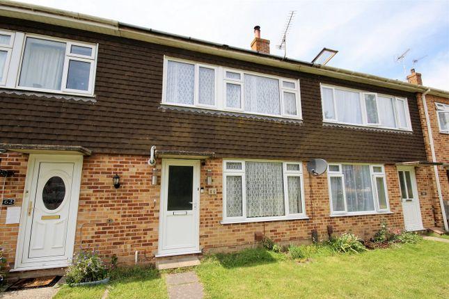 Thumbnail Terraced house for sale in Hercules Road, Hamworthy, Poole, Dorset