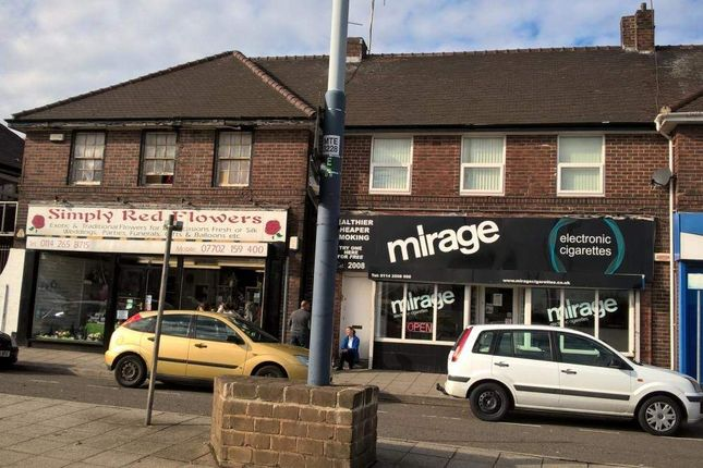 Property For Rent Ridgeway Sheffield