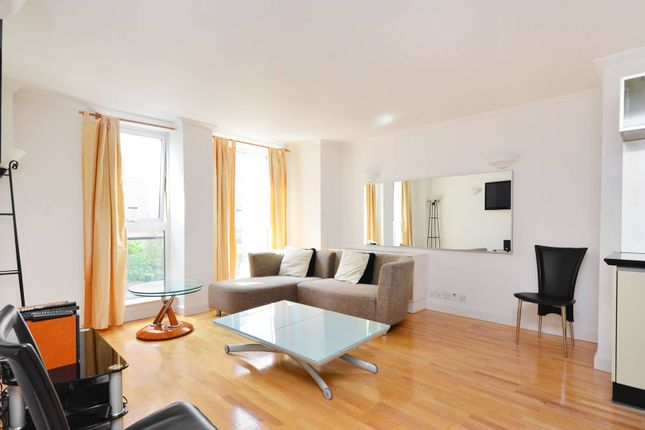 Thumbnail Flat to rent in High Holborn, Holborn