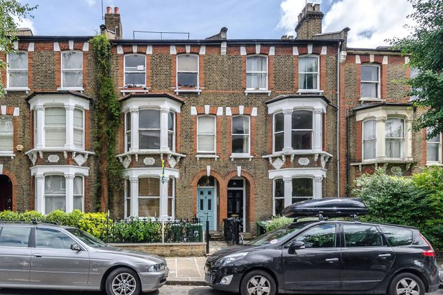 Thumbnail Flat to rent in Burghley Road, Kentish Town, London