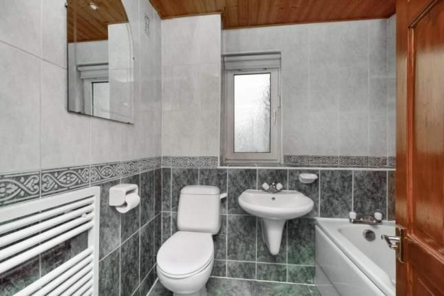 Bathroom of Chantinghall Road, Hamilton, South Lanarkshire ML3