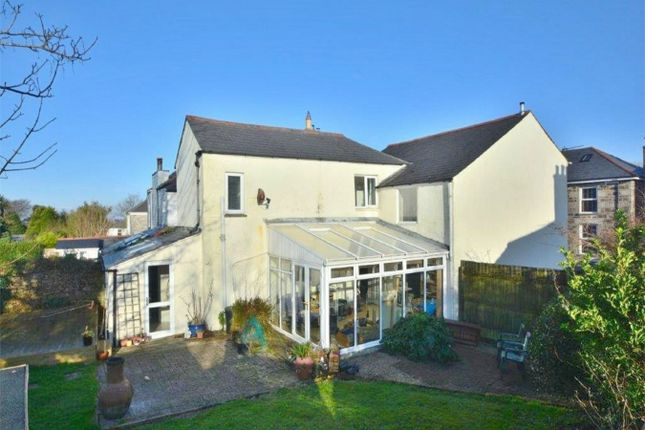 Thumbnail Detached house for sale in Coach Lane, Redruth, Cornwall