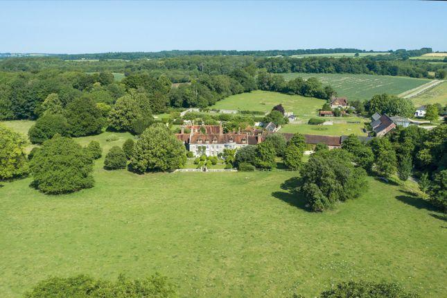 Thumbnail Detached house for sale in Salisbury, Dorset