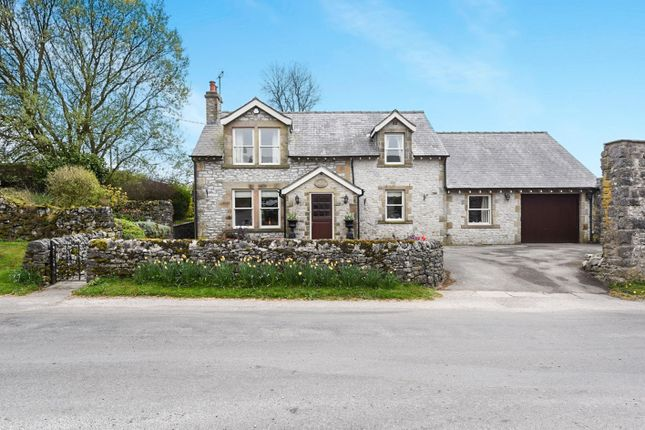 Thumbnail Detached house for sale in Main Street, Earl Sterndale, Buxton