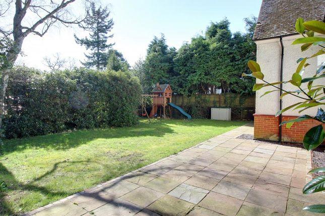 Garden At Back of Woodbridge Drive, Camberley GU15