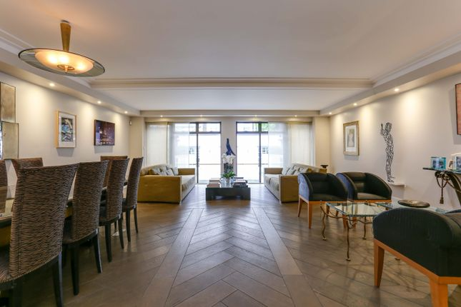 Thumbnail Flat for sale in 24 Mount Row, London