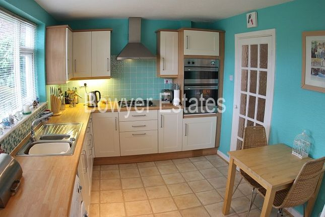 3 bed property for sale in Needham Drive, Hartford, Northwich, Cheshire.